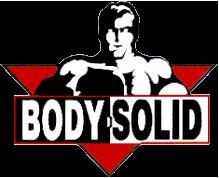 Body-Solid в интернет-магазине ReAktivSport